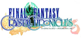 Crystal Chronicles logo