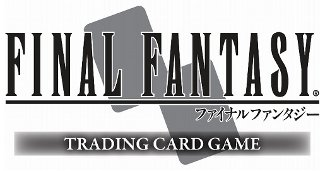 Trading Card Game logo